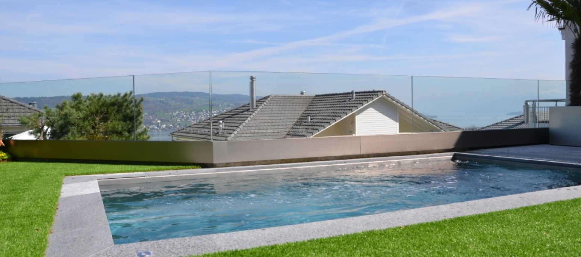 Terramare Pool