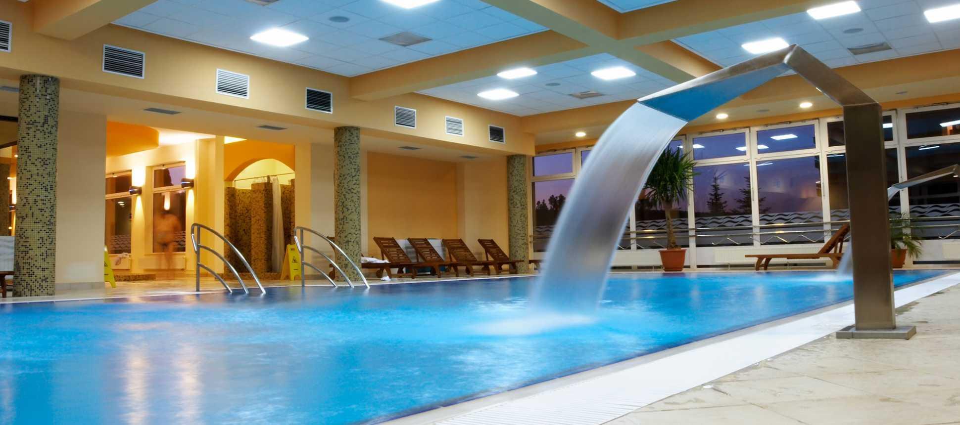 Öffentliches Schwimmbad Bau Sanierung Service