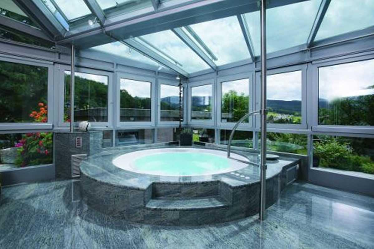Whirlpool indoor  Whirlpool | AC Schwimmbadtechnik