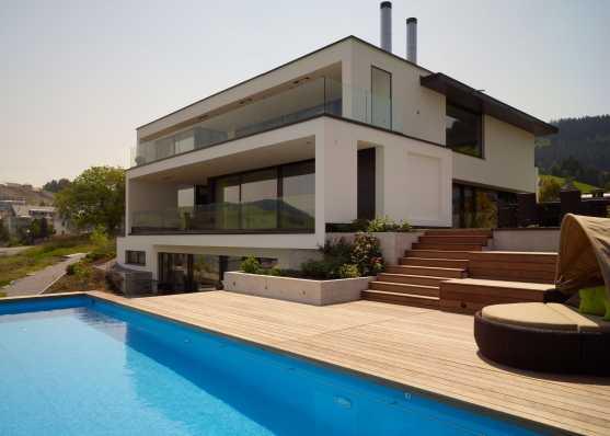 Villa mit luxus Schwimmbad