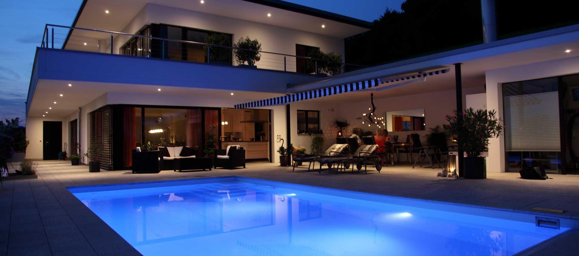 Haus & Wohnen   AC Schwimmbadtechnik