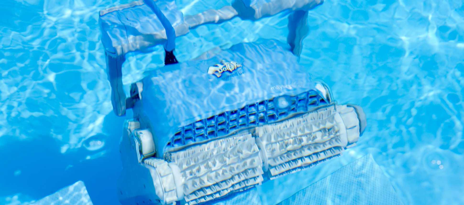 Schwimmbadreiniger Swimming Pool Reiniger