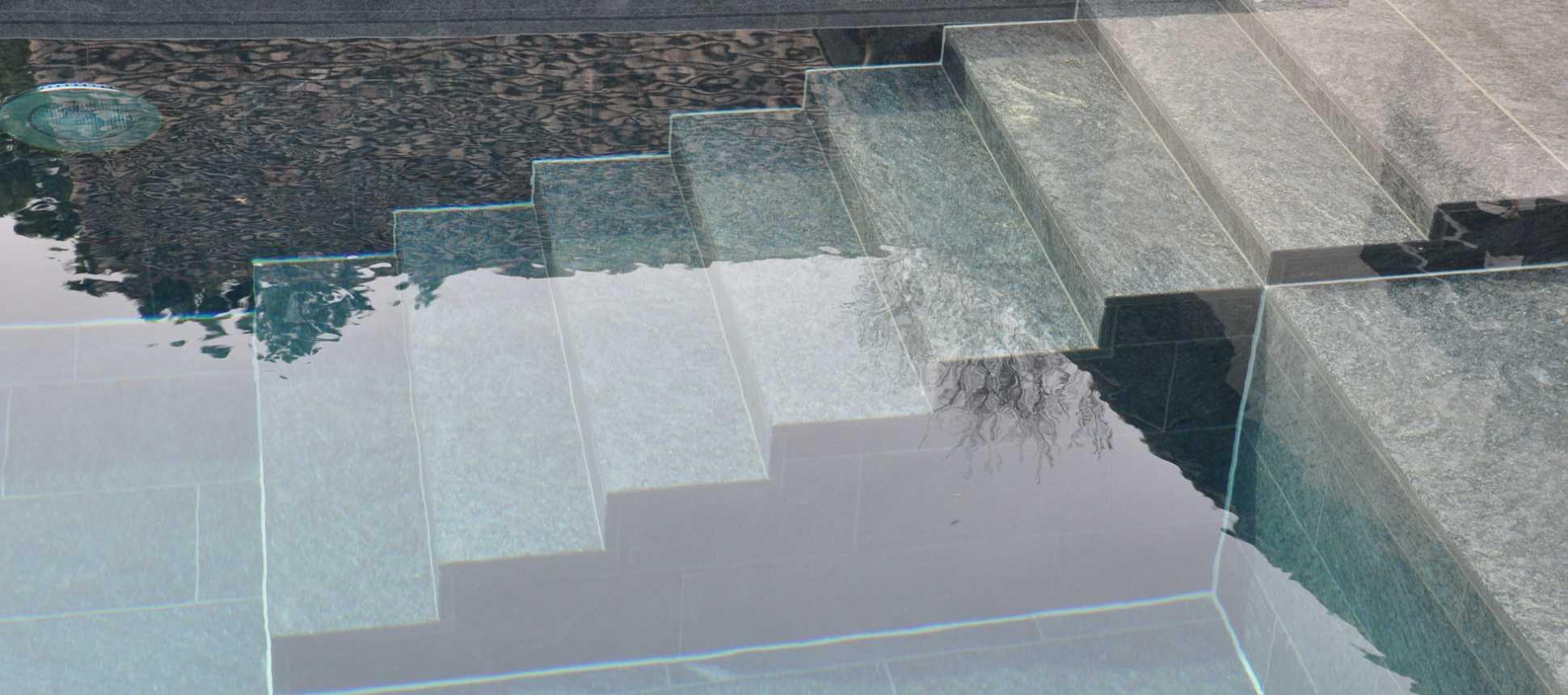 Schwimmbadsanierung Betonpool Swimming pool beton