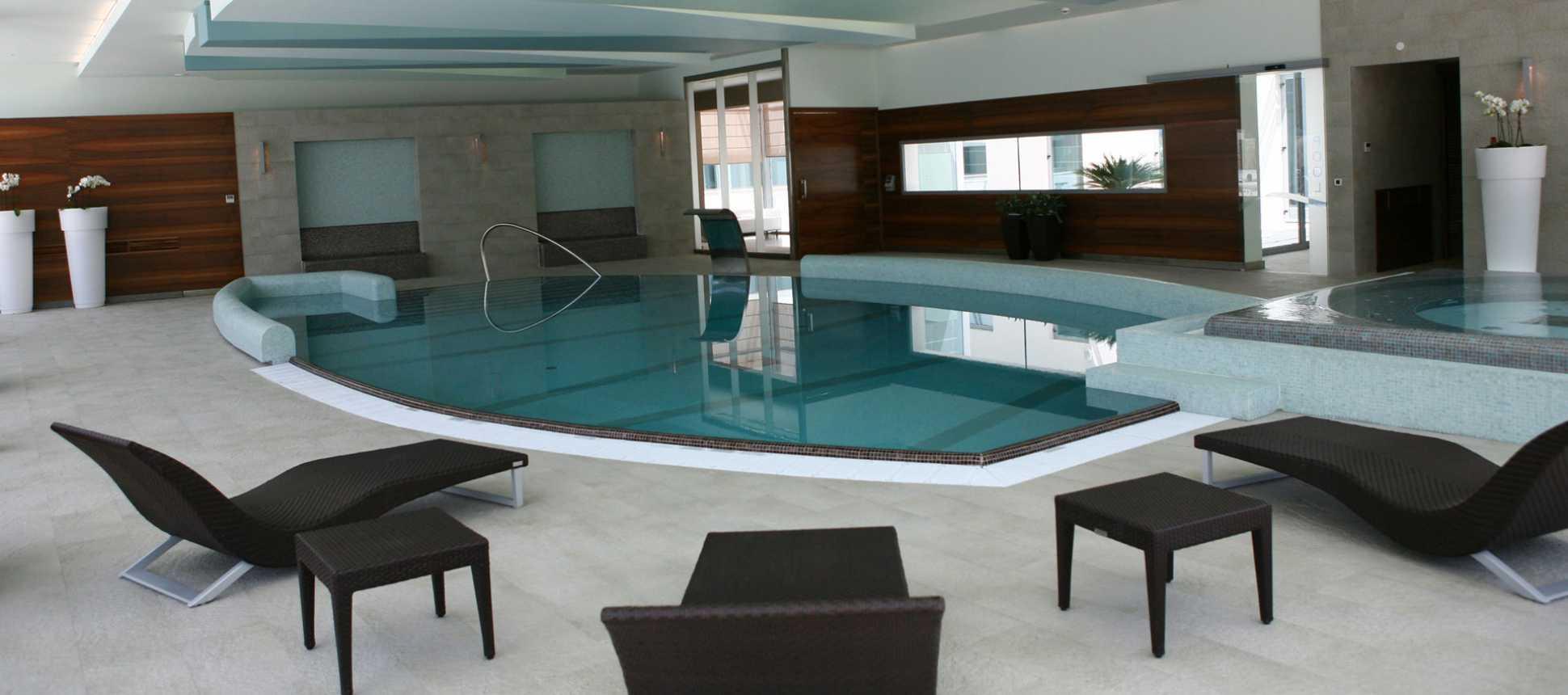 Schwimmbadsanierung Öffentliche Schwimmbecken